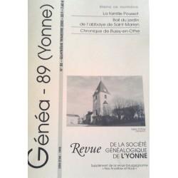 Généa 89 n°88