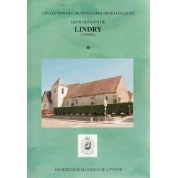Les habitants de Lindry - Tomes 1 et 2