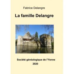 La famille Delangre