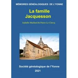 La famille Jacquesson