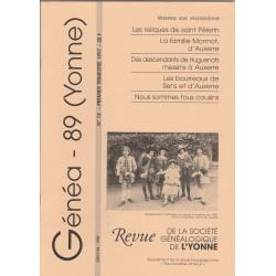 Généa 89 n°73