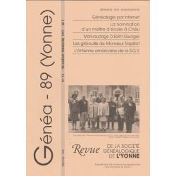 Généa 89 n°75