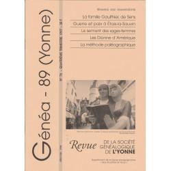 Généa 89 n°76