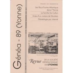 Généa 89 n°79