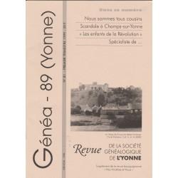 Généa 89 n°81