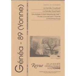 Généa 89 n°86