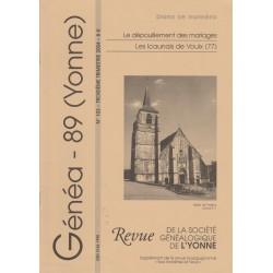 Généa 89 n°103