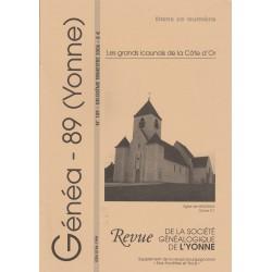 Généa 89 n°109