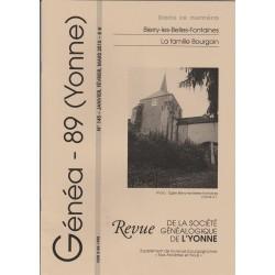 Généa 89 n°145