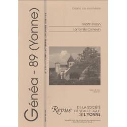 Généa 89 n°120