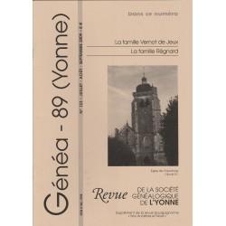 Généa 89 n°123
