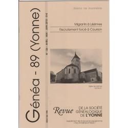 Généa 89 n°126