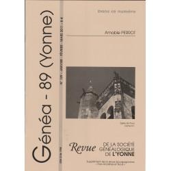 Généa 89 n°129