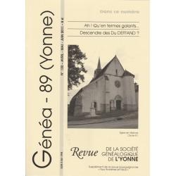 Généa 89 n°130
