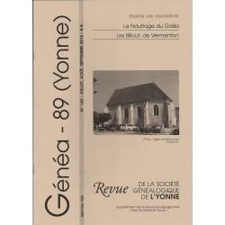 Généa 89 n°143