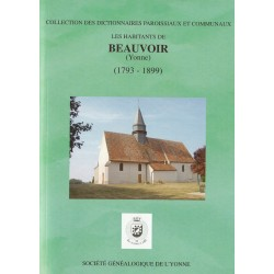 Beauvoir (89-033)
