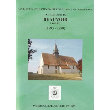 Beauvoir (89-033)