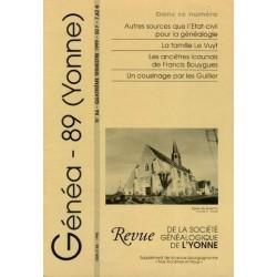 Généa 89 n°84