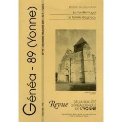 Généa 89 n°91