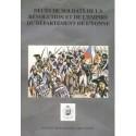 Relevés des fiches de décès des militaires de la Révolution et de l'Empire du département de l'Yonne